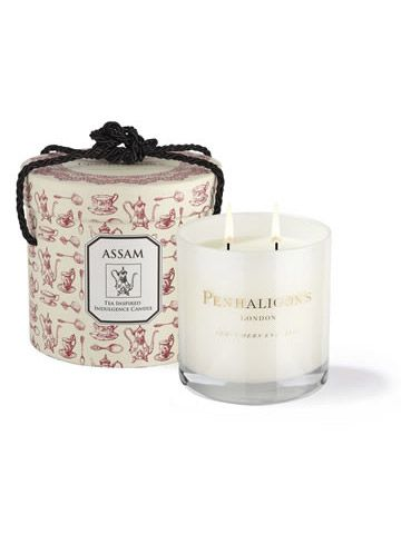 Image of Penhaligons Assam tea candle 750g