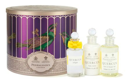 Quercus Fragrance Collection