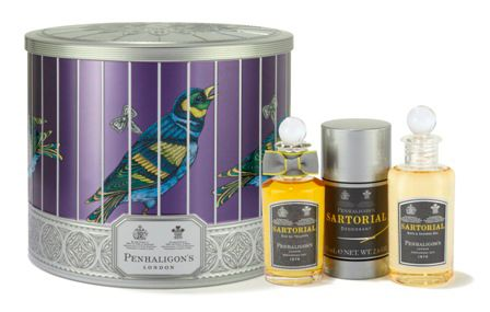 Sartorial Fragrance Collection
