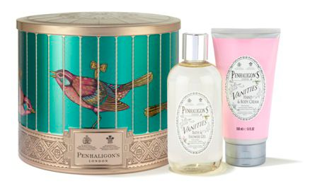 Vanities Fragrance Collection
