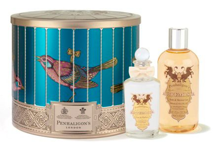 Artemesia Fragrance Collection