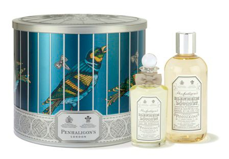 Blenheim Bouquet Fragrance Collection