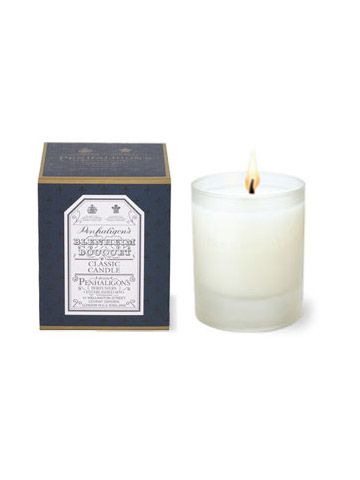 Image of Penhaligons Blenheim bouquet classic candle