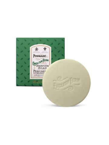 English Fern Shaving Soap Refill 100g