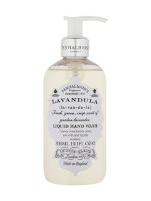 Penhaligons Lavandula Liquid Hand Wash 300ml