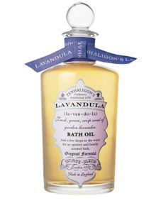 Penhaligons Lavandula Bath Oil 200ml