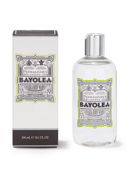 Penhaligons Bayolea Bath and Shower Gel 300ml
