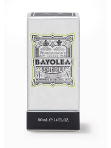 Bayolea Beard & Shave Oil 100ml