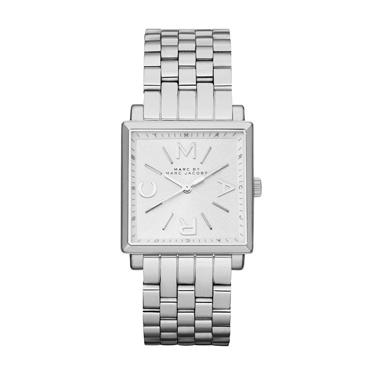 Mbm3258 truman ladies silver bracelet watch
