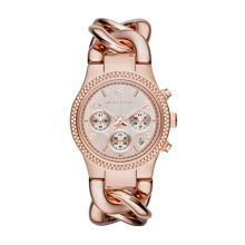 Michael Kors Mk3247 runway ladies chronograph bracelet watch