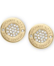 Michael Kors MKJ3351710 Womens Earrings