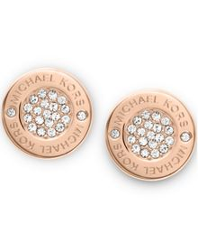 Michael Kors MKJ3353791 Womens Earrings