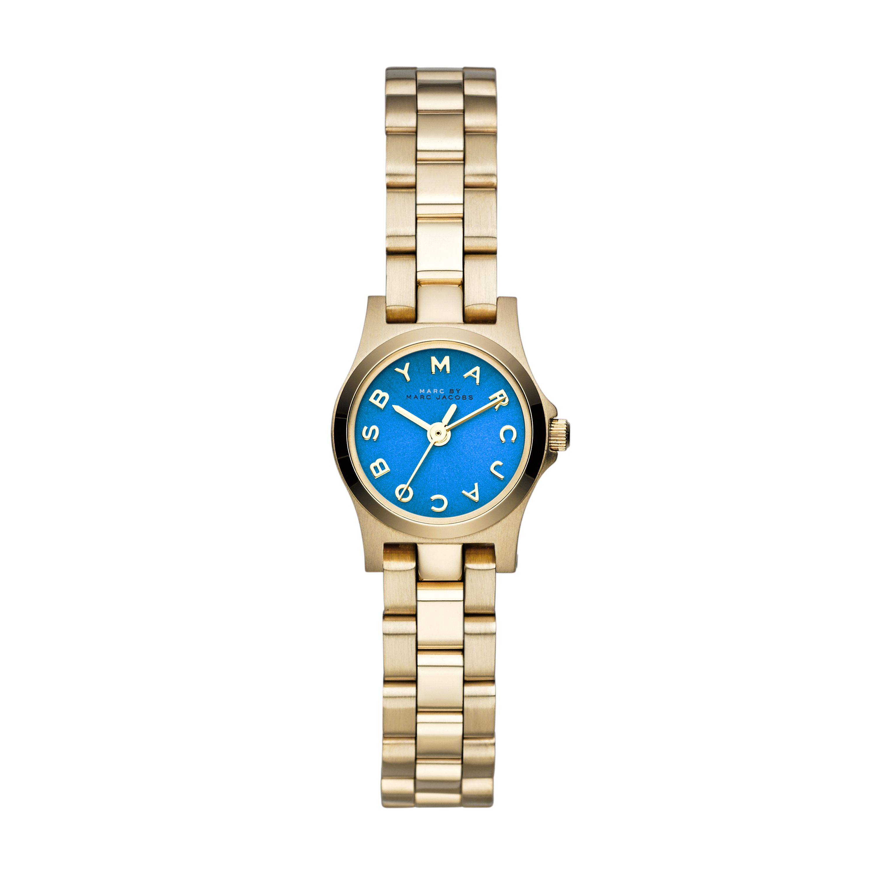 Mbm3310 henry ladies gold bracelet watch