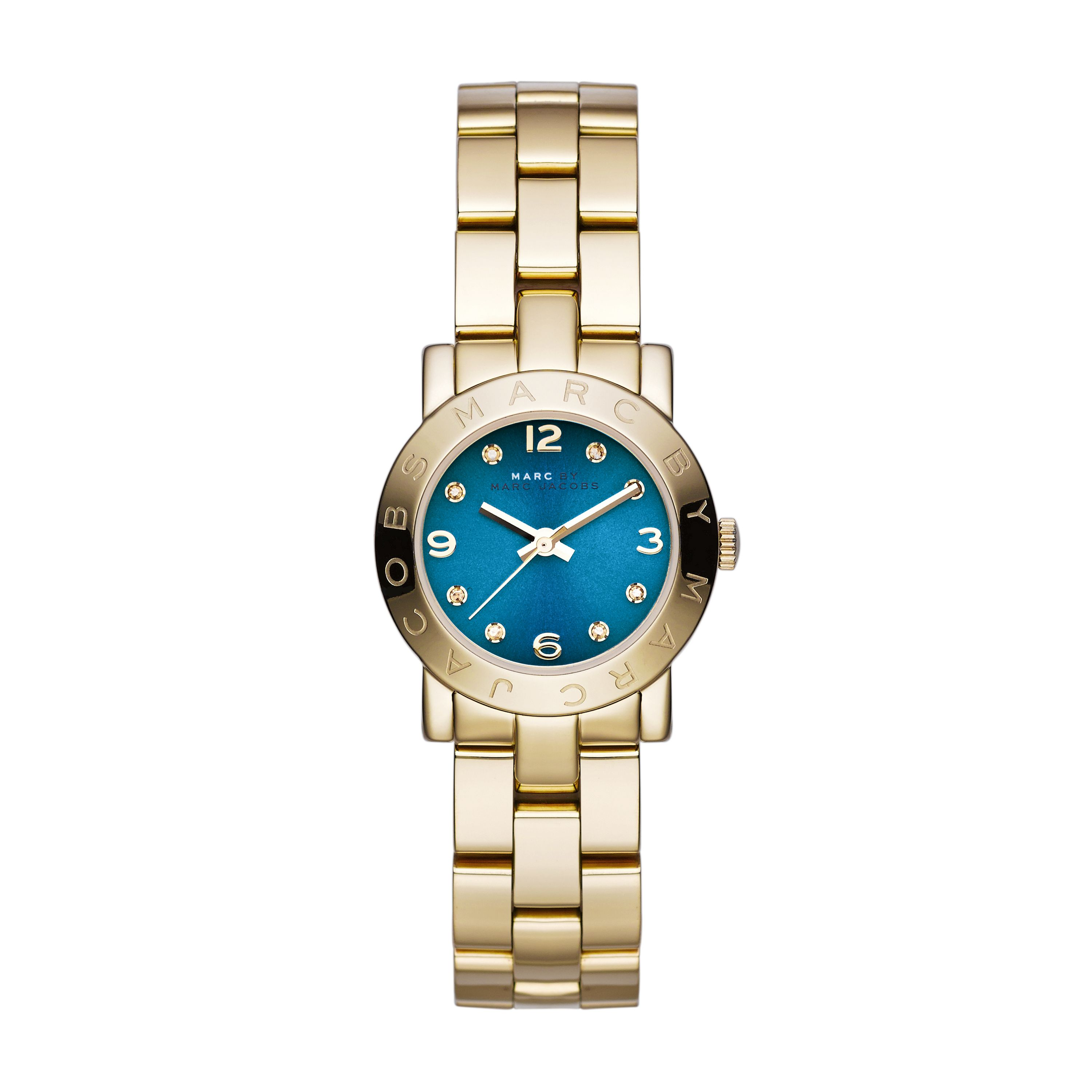 Mbm3304 amy ladies gold bracelet watch