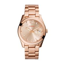 Boyfriend Ladies Bracelet Watch
