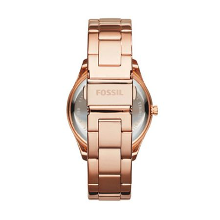 Fossil ES3590 Ladies Bracelet Watch