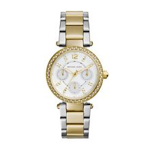 Michael Kors MK6055 ladies bracelet watch
