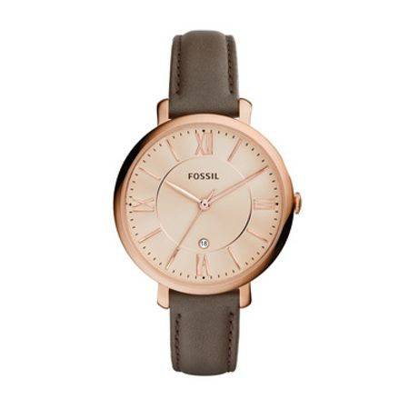 Fossil ES3707 Ladies Strap Watch