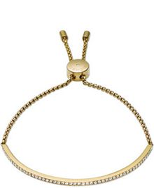 Michael Kors MKJ4130710 Ladies Bracelet