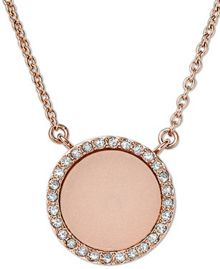 Michael Kors MKJ4330791 Ladies Necklace