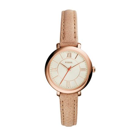Fossil ES3802 Ladies Strap Watch