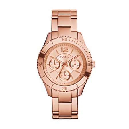 Fossil Es3815  ladies bracelet watch