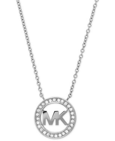 Michael Kors MKJ4733040 Ladies Necklace