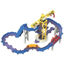 Chuggington brewster`s big build set