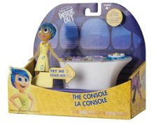 Control Console Playset