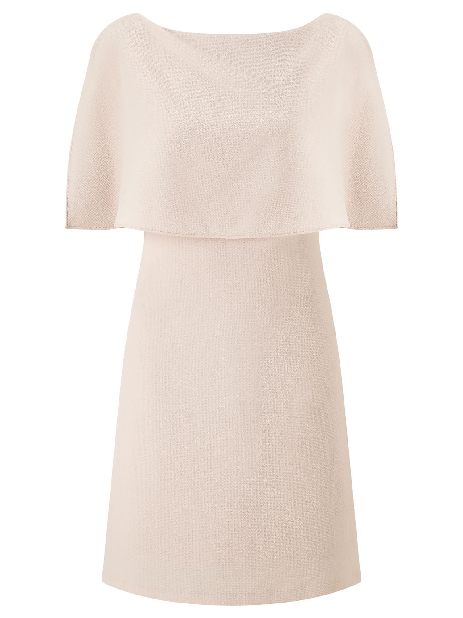 Adrianna Papell Popover dress, Pink