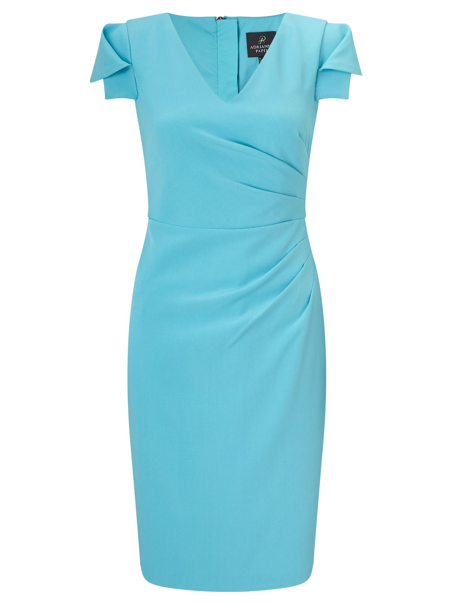 Adrianna Papell Sheath dress, Blue