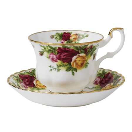 Royal Albert Royal Albert old country roses teacup