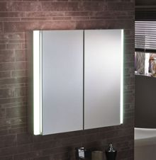 Lumino Allegro LED illuminated cabinet