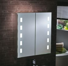 Lumino Satis LED illuminated cabinet
