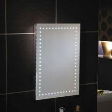 Lumino Forza led illuminated mirror
