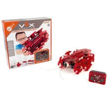 Vex construction set ant robotic kit