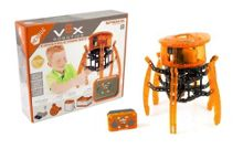 Vex construction set spider robotic kit