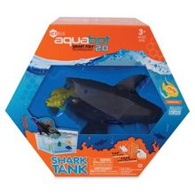 Hexbug Shark With Tank