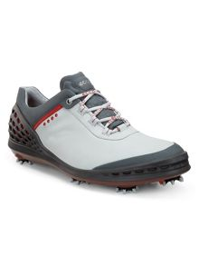 Ecco Golf cage golf shoes