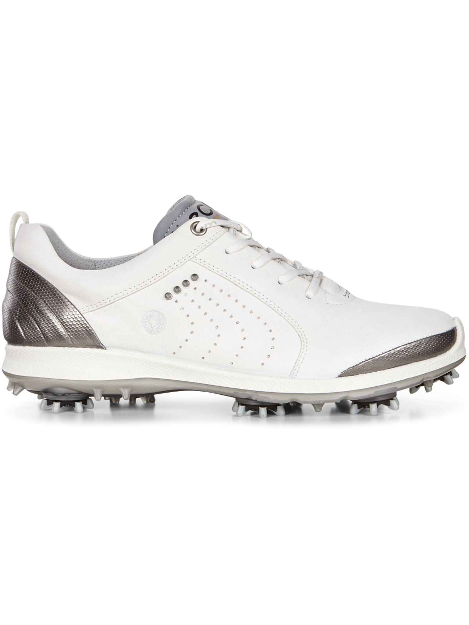 Ecco Biom G2 Golf Shoes White