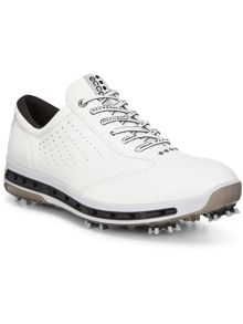 Ecco Cool Goretex Golf Shoes