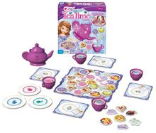 Sofia magical tea party game