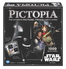 Star Wars Pictopia Game