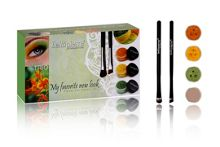 Get the Look Vibrant Trio Kit