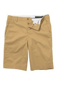 French Connection Lightweight cotton cargo shorts