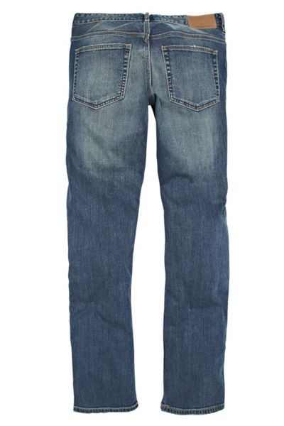 French Connection Track denim jeans