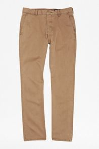 French Connection Machine gun stretch trouser