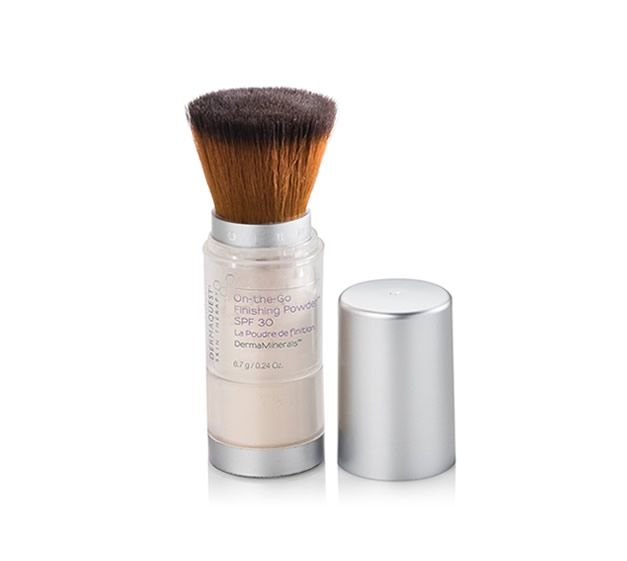 DermaQuest On The Go Finishing Powder SPF 30