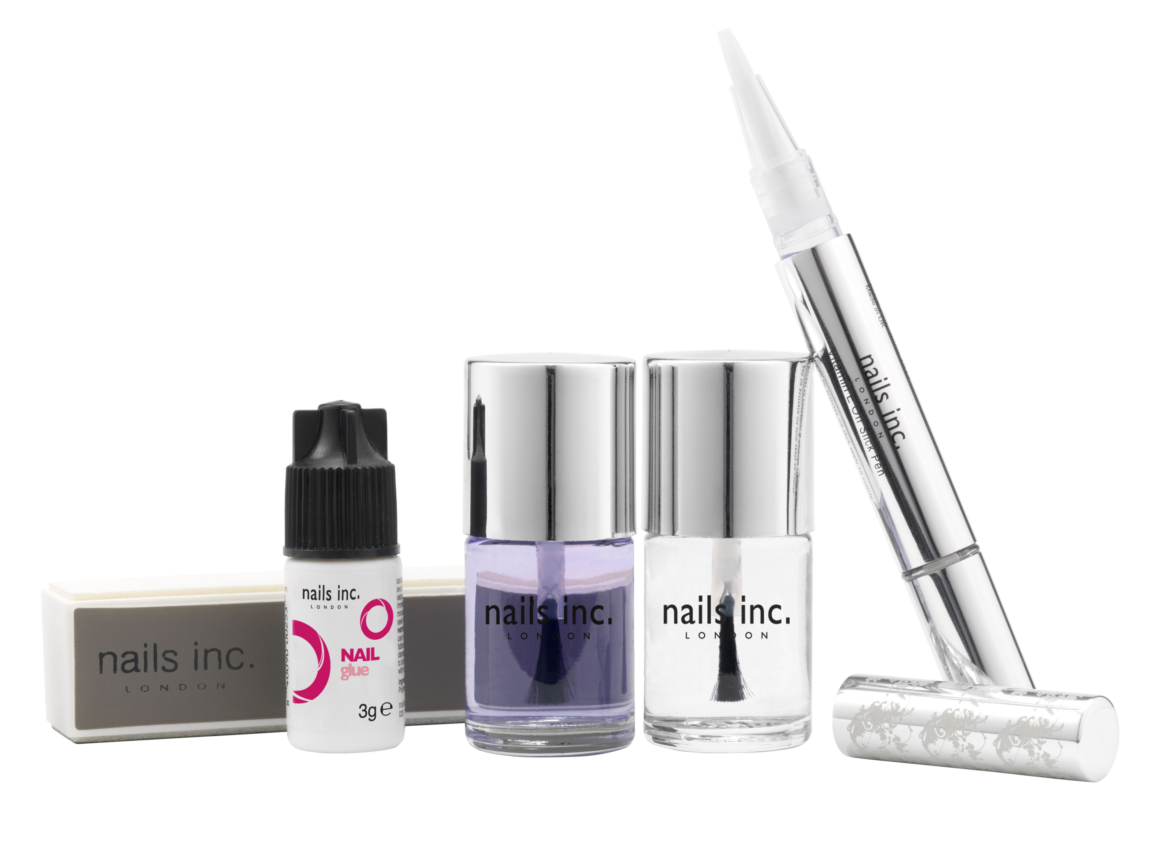 3 week manicure aftercare Kit