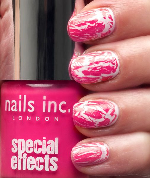 Islington Crackle Top Coat